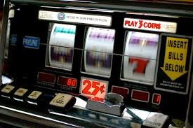 Slot machine: sempre più diffuse sui casino online
