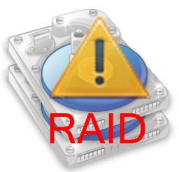 raid 5: recupero dati sicuro
