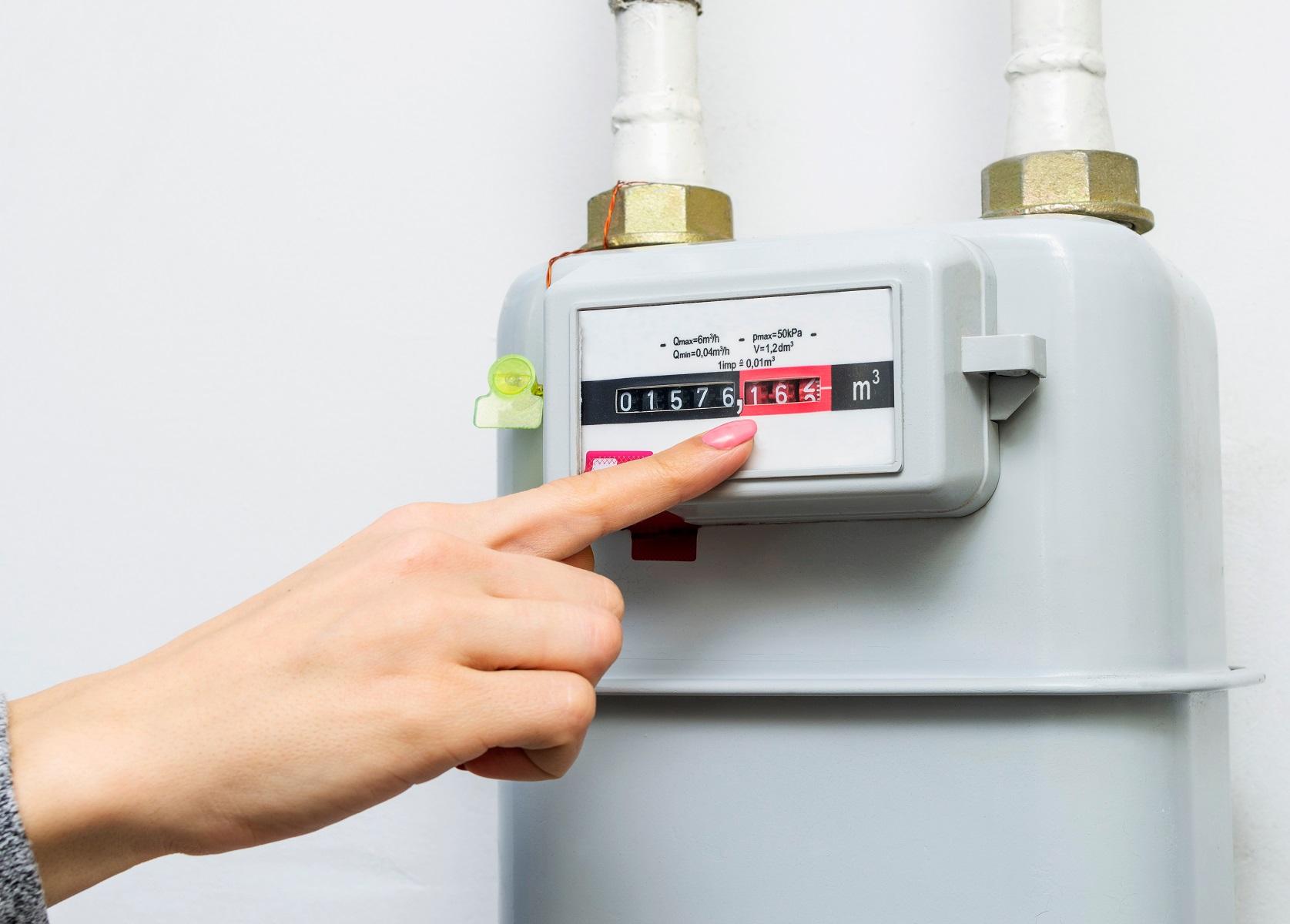 costo contatore gas