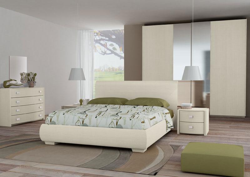 3 modelli di camere da letto complete moderne | Deco